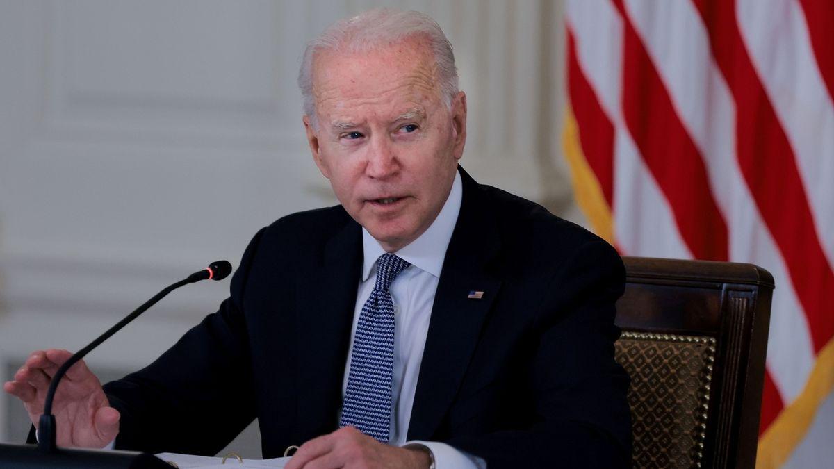 Biden schválil rozšíření evakuačního týmu v Afghánistánu na 5000 mužů