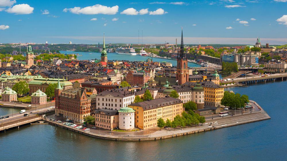 Ekonomové: Švédské hospodářství se již plně zotavilo z dopadů pandemie