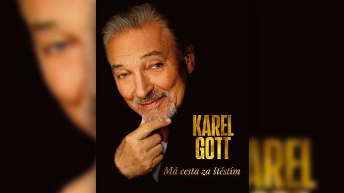 Vychází autobiografie Karla Gotta