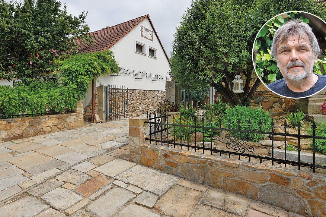 Vesnický dům Romana Horkého