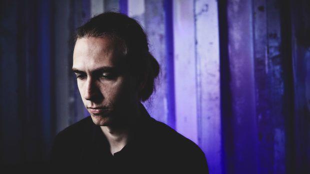 Hudebník Axel Thesleff: Pracuji s rozsáhlou databází zvuků