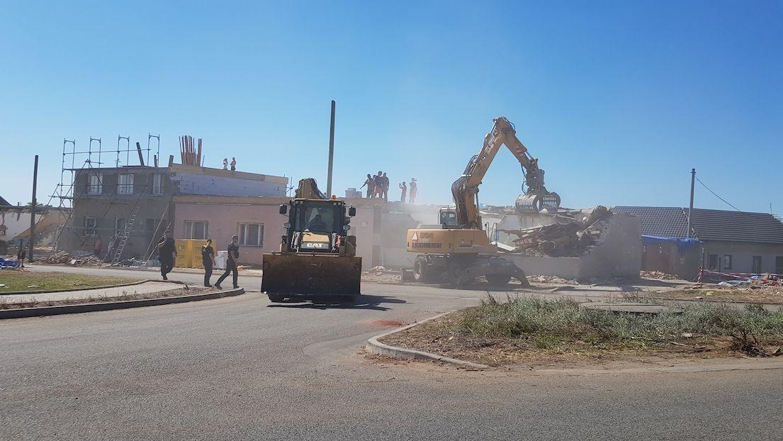 Úklid po tornádu i demolice finišují, dobrovolníci dál vítáni