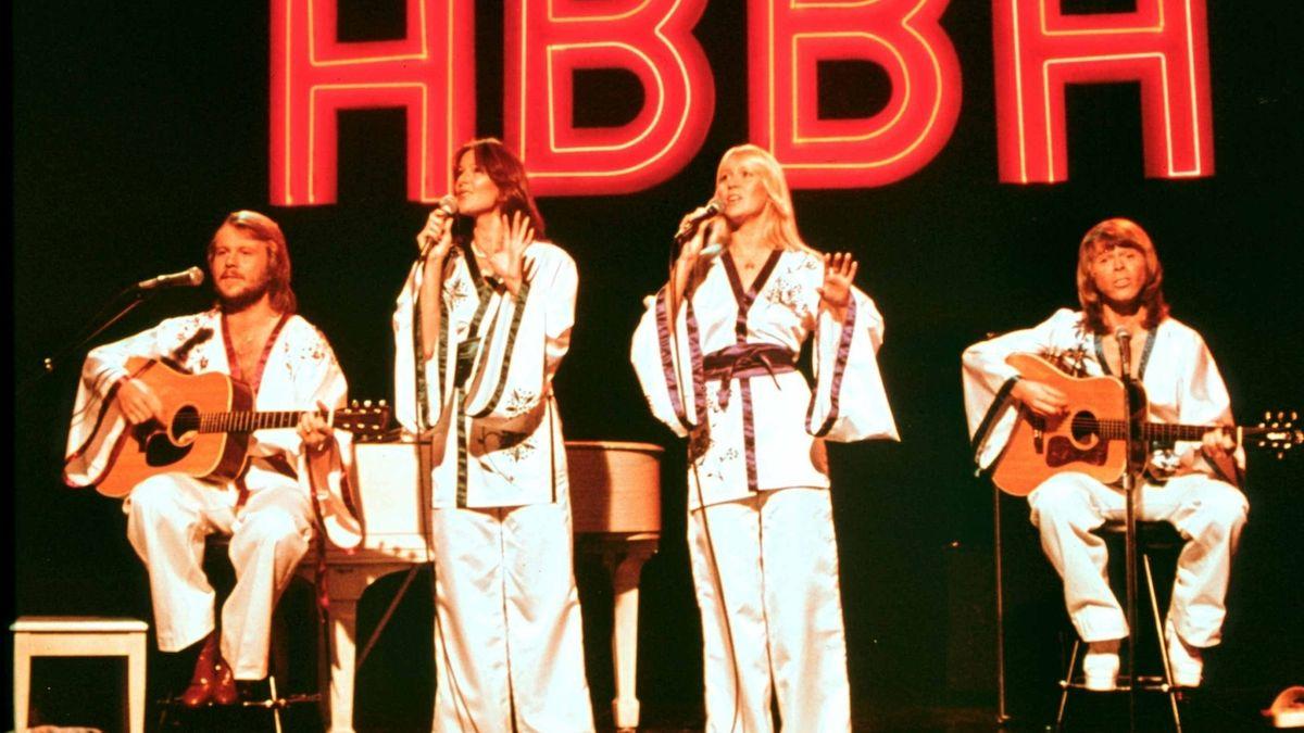 Švédská skupina ABBA oznámí nové aktivity