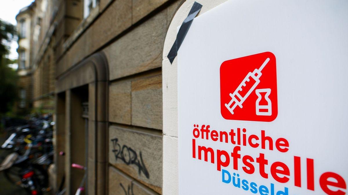 Německo přestane neočkovaným proplácet testy i ušlou mzdu za karanténu