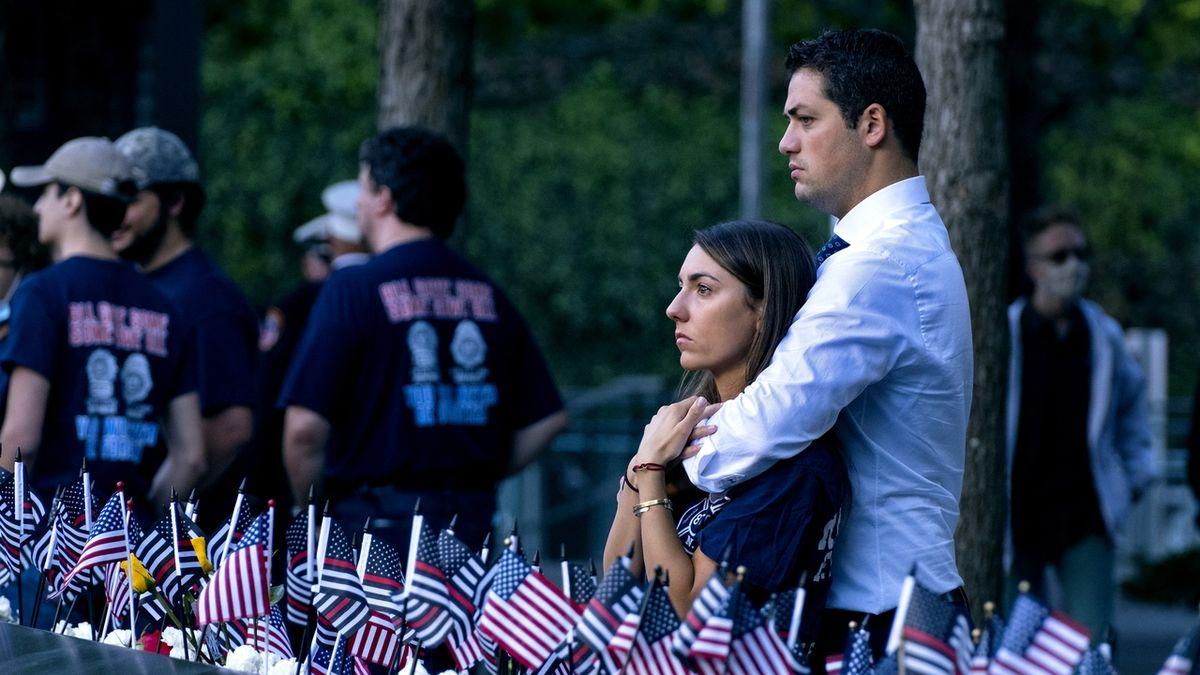 New York si připomíná 20. výročí od teroristických útoků z 11. září