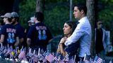 New York si připomíná 20. výročí od teroristických útoků z11. září