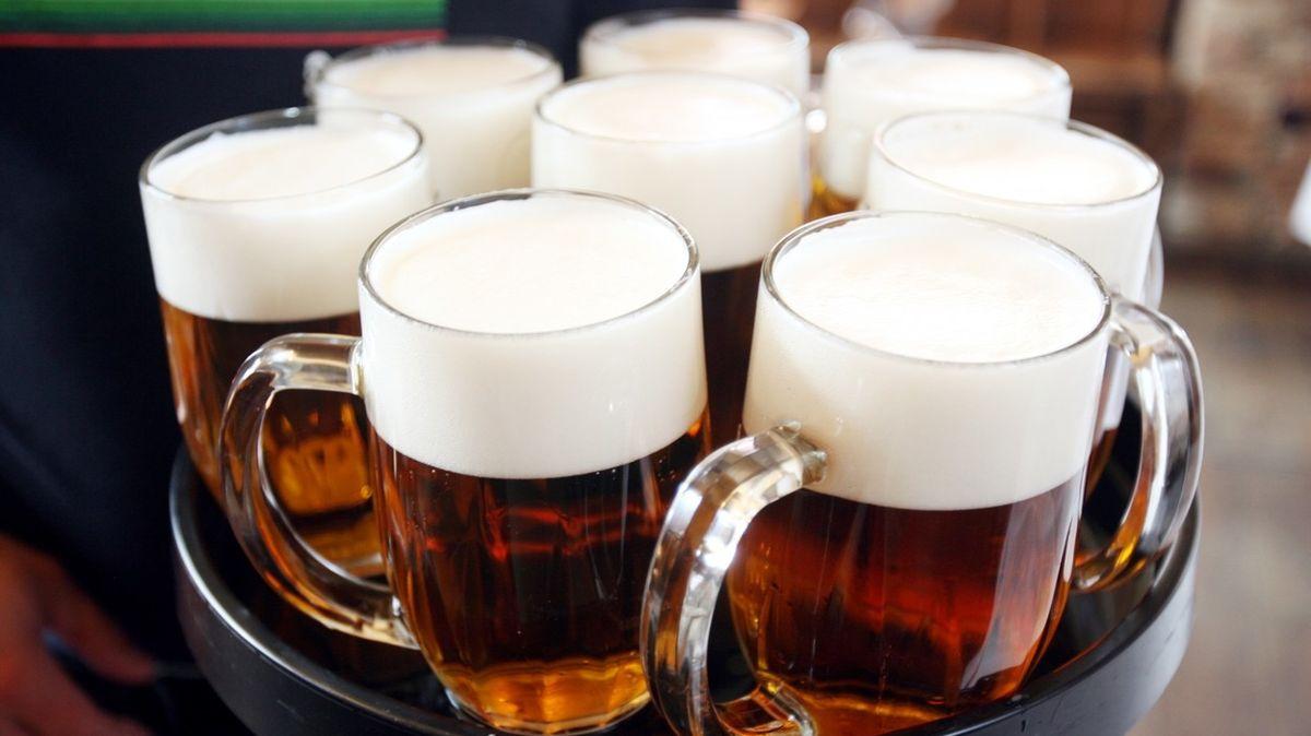 Pivovary zdražují