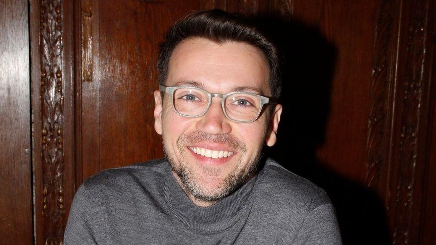 Lukáš Hejlík: Jsem muž mnoha projektů