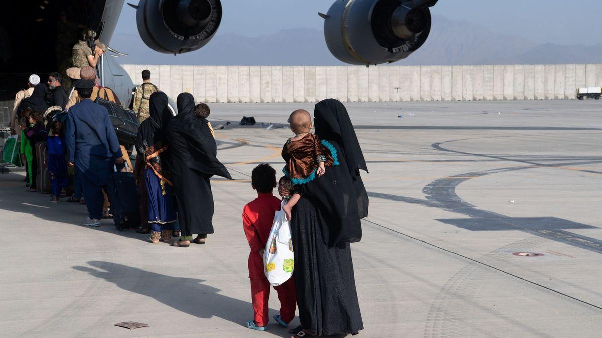Nárok na americké vízum má čtvrt milionu Afghánců