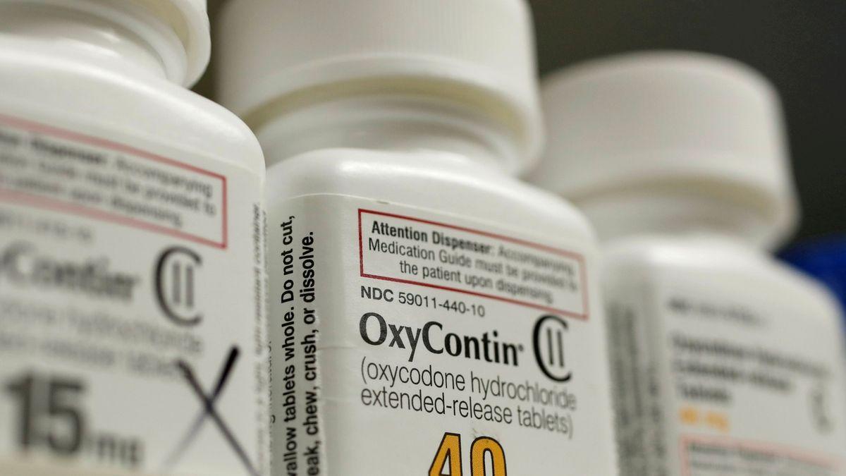 Farmaceutická Purdue Pharma v bankrotu. Dohnaly ji problémy kolem léku, jenž vyvolává závislost