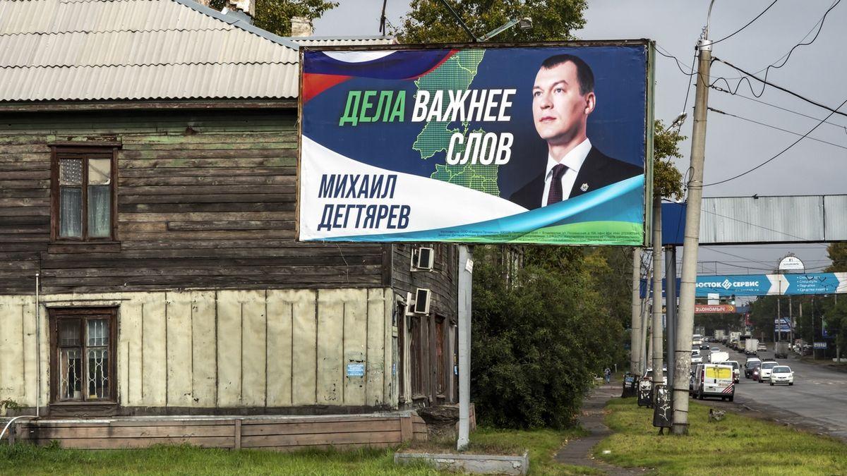 TASS: Jednotné Rusko si zachová ústavní většinu