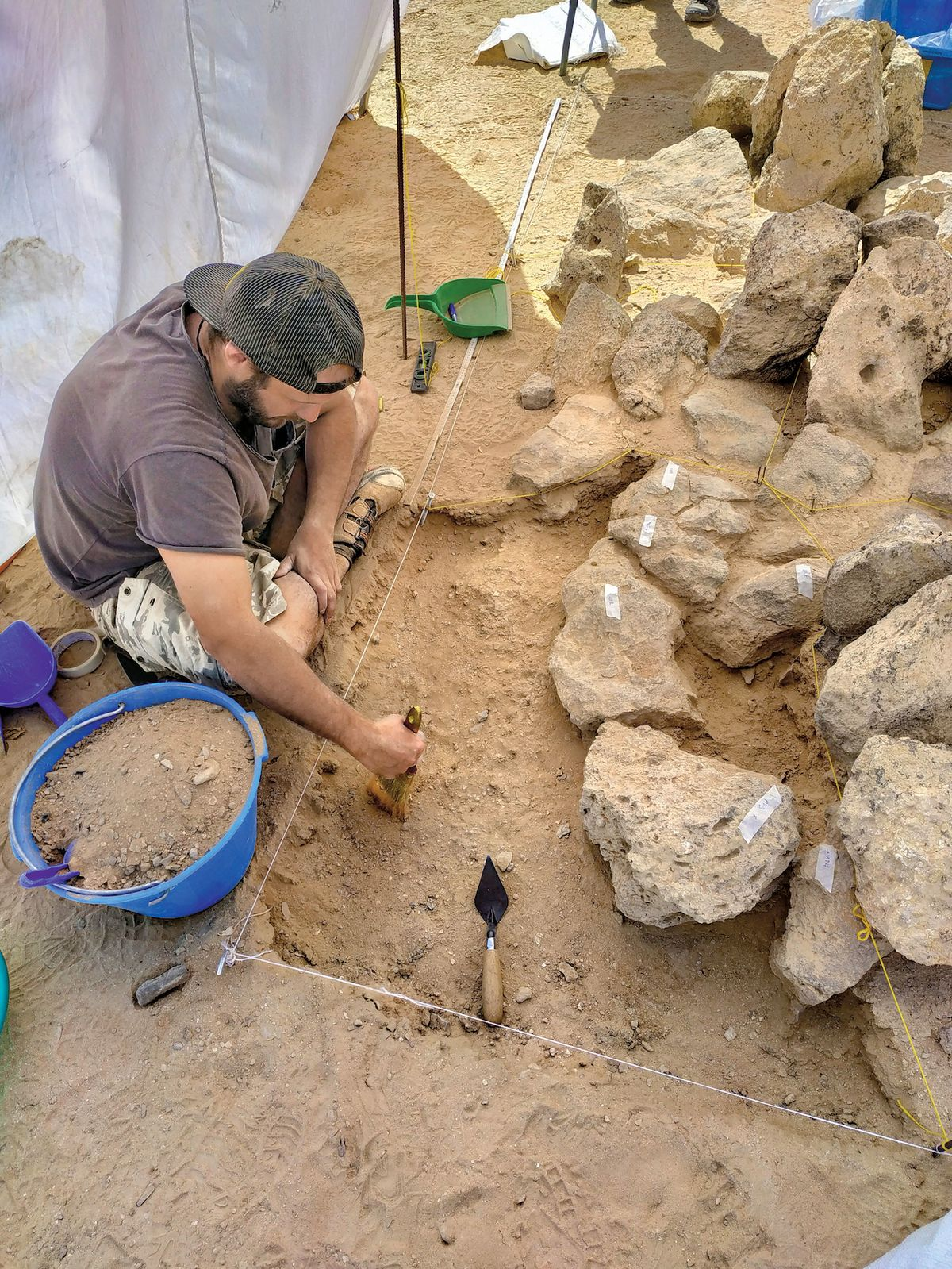 Archeologická lokalita