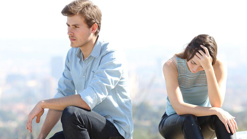Když vám vlastní emoce ničí vztahy