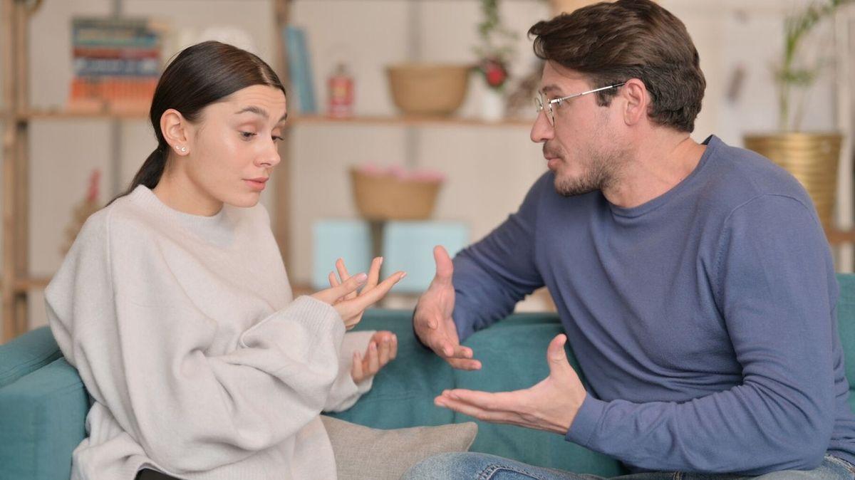 Diskuze, které by měl vztah ustát, pokud má mít šanci na delší trvání