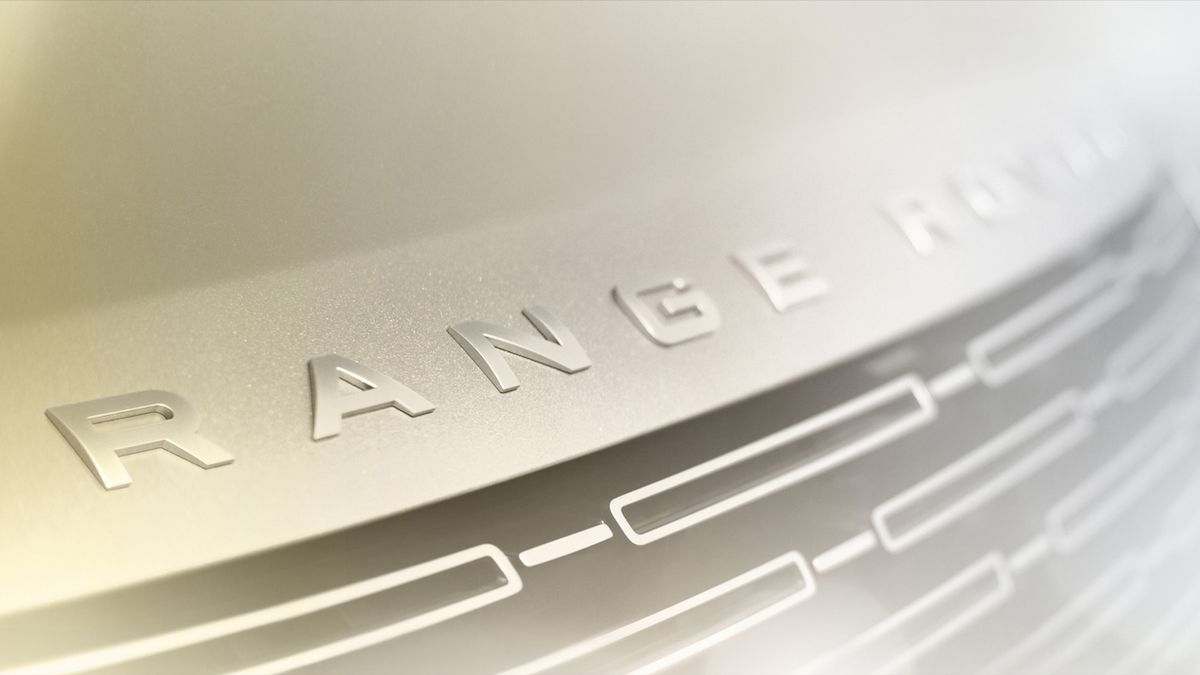 Podoba nového Range Roveru unikla před premiérou