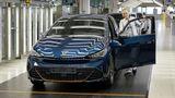 Cupra spustila výrobu svého prvního elektromobilu Born