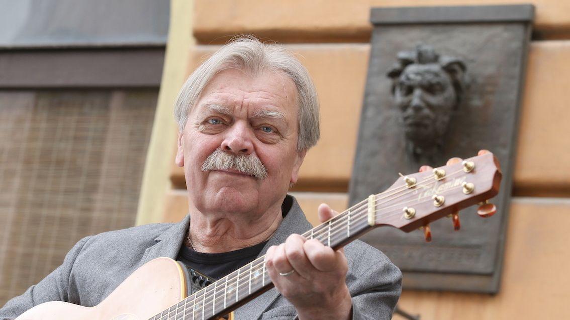 Miroslav Paleček zhudebnil Seifertovy verše: V jeho básních jsem slyšel melodii