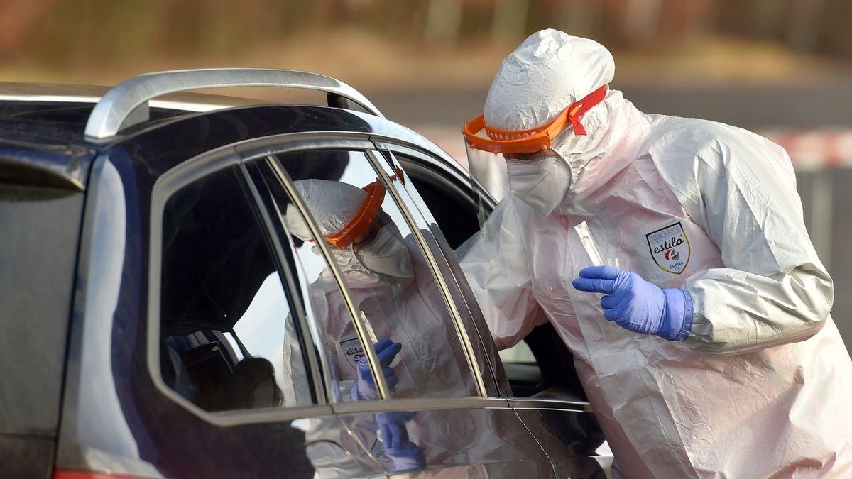 Nakažlivější mutaci koronaviru zaznamenali i v Německu