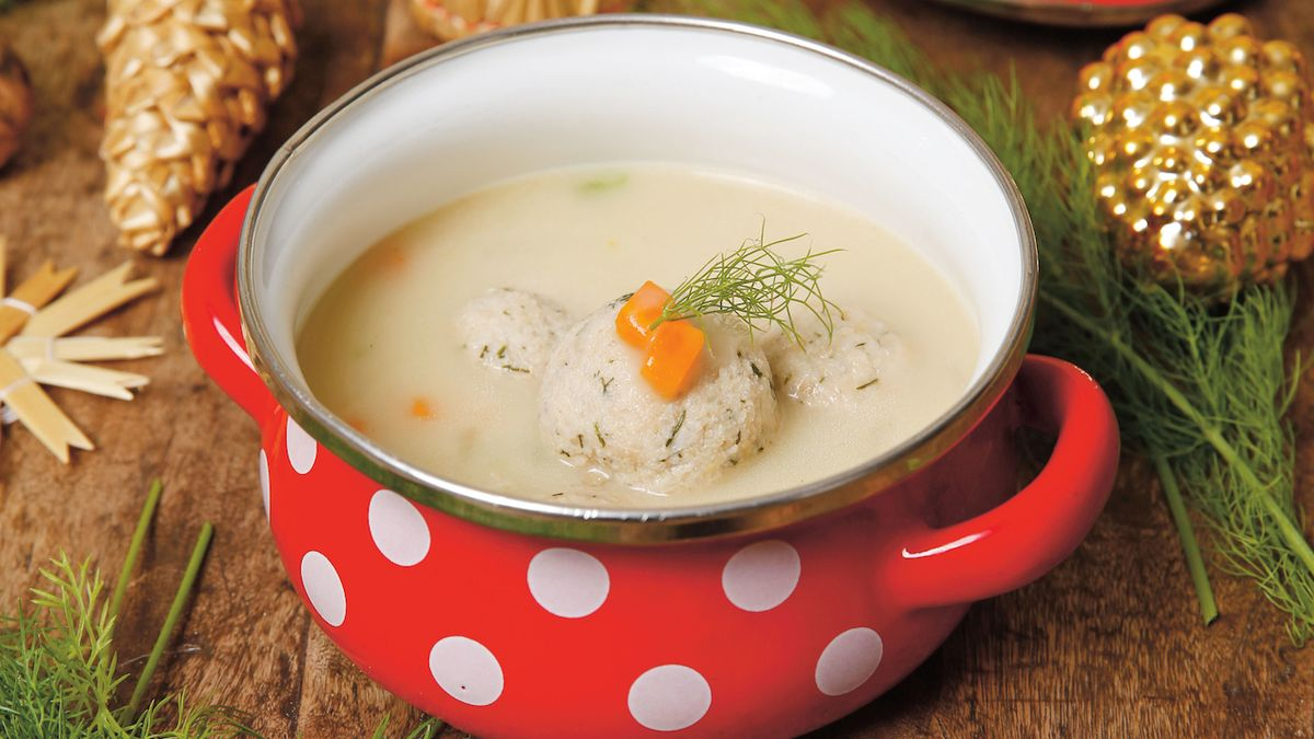 Rybí polévka: Recepty na tradiční i netradiční variace