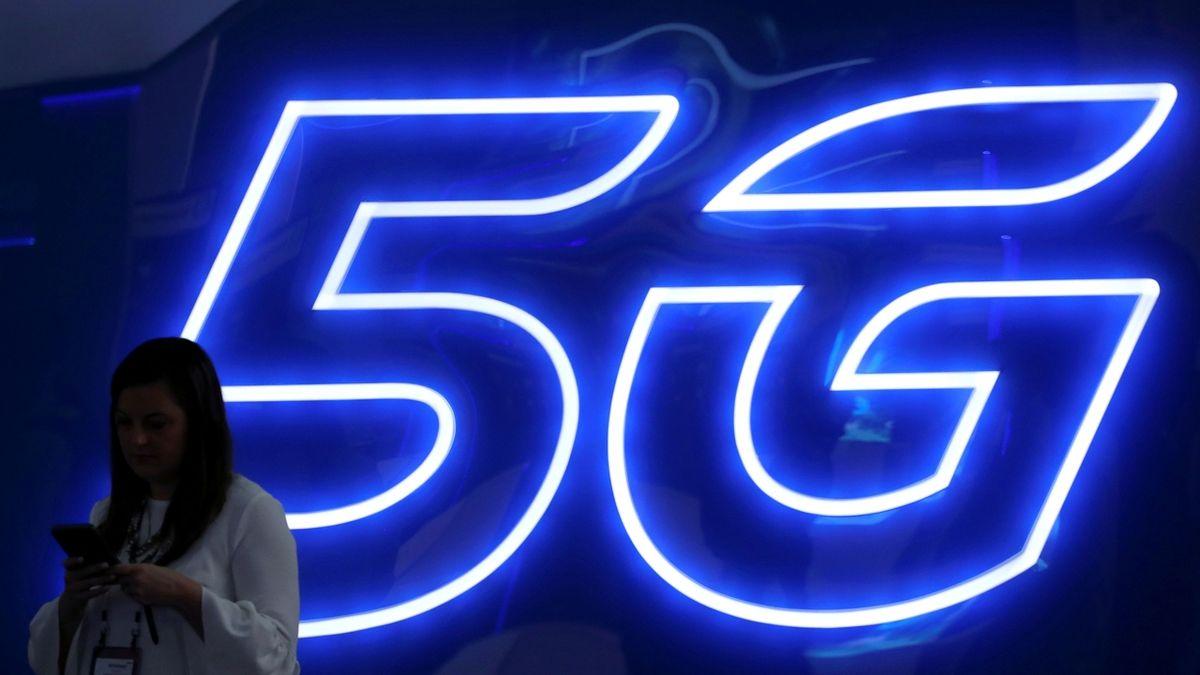 Sítě 5G jsou v Česku už rok, zatím ale jen ve vybraných lokalitách