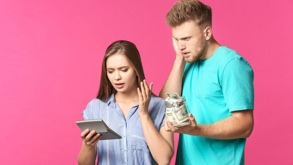 Odlišný postoj k financím může mít na vztah stejné dopady jako nevěra
