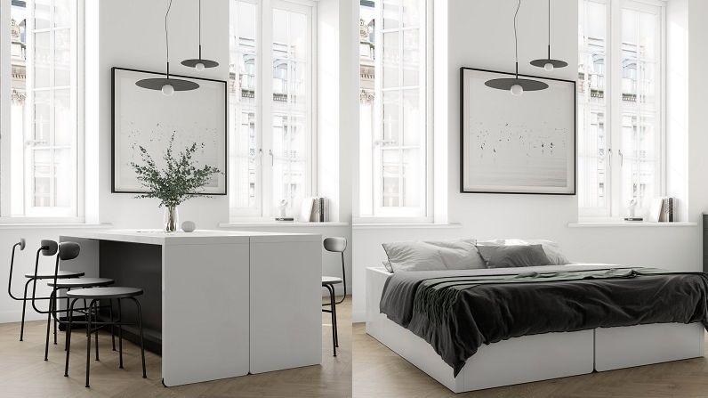 Rozkládací nábytek si získává větší pozornost než kdy jindy