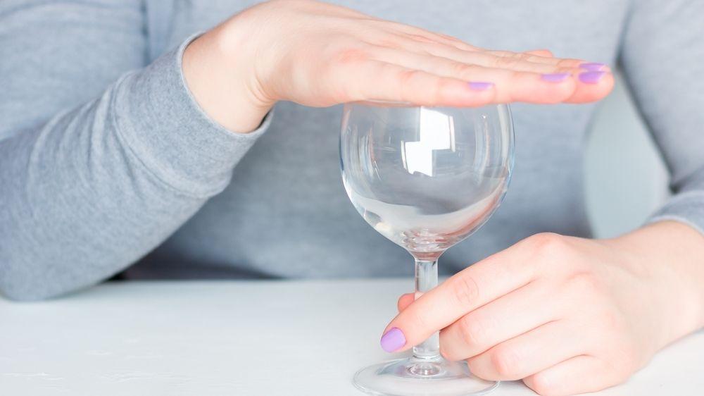 Jen měsíc bez alkoholu a zlepší se vám paměť, plodnost a zhubnete