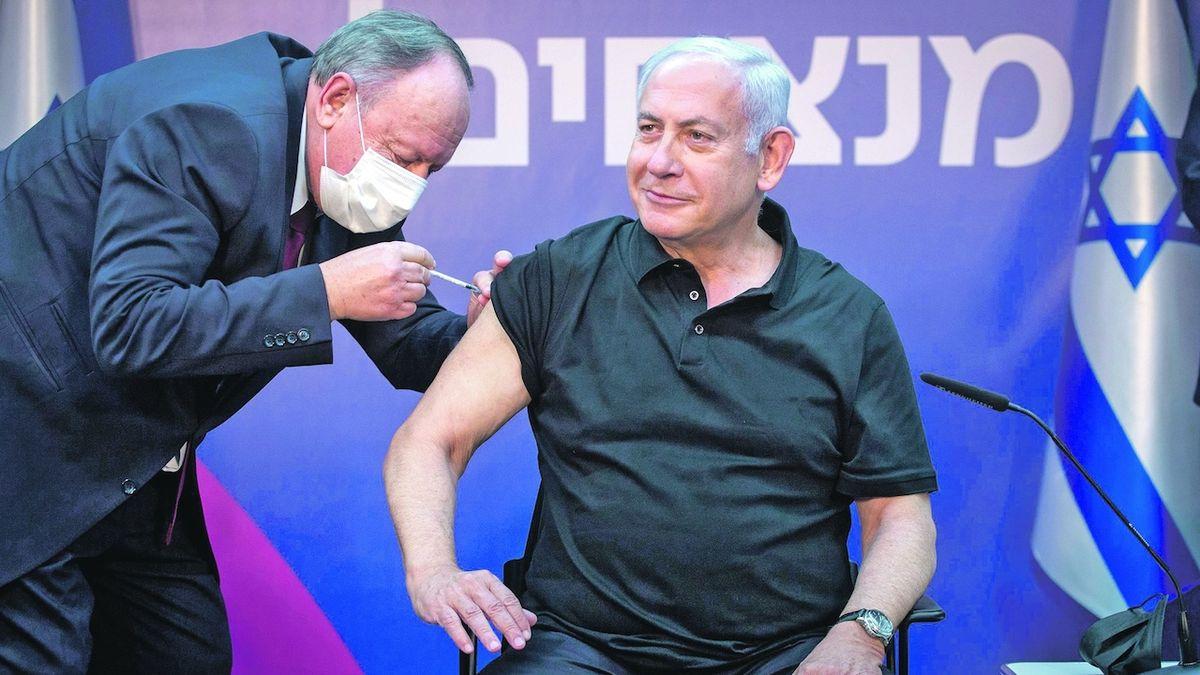 Měníme naše vakcíny za diplomatickou podporu, kritizují v Izraeli. Dostane je i ČR