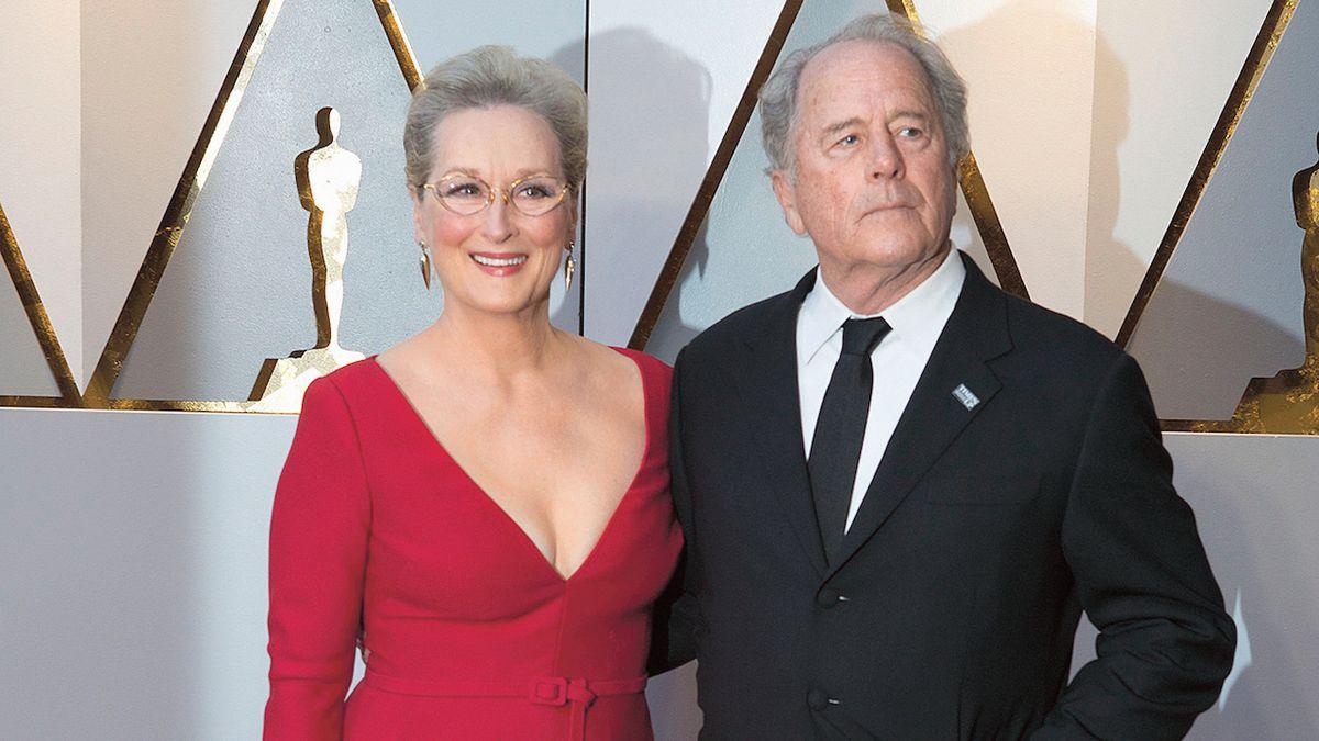 Meryl Streepová: Snažím se porozumět ženám