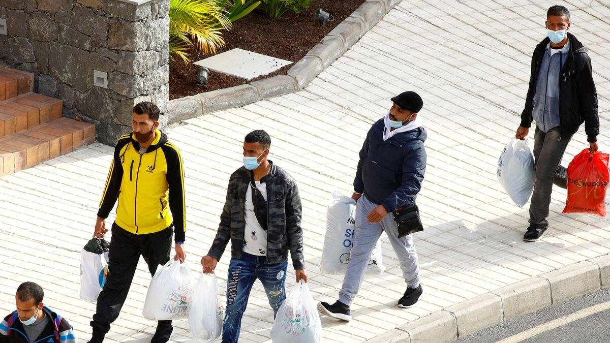 Sýrie je bezpečná, rozhodlo Dánsko a začalo vracet migranty