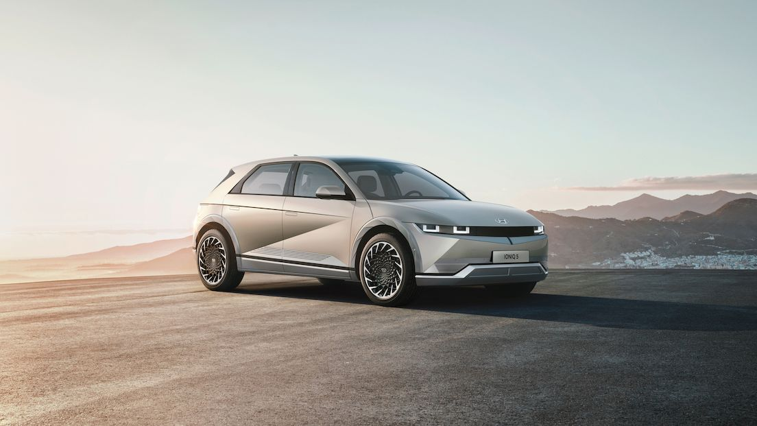 Elektrický crossover Hyundai Ioniq 5 má ceny pro český trh