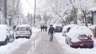 Rozmarná zima: sníh napříč planetou překvapil i zabíjel
