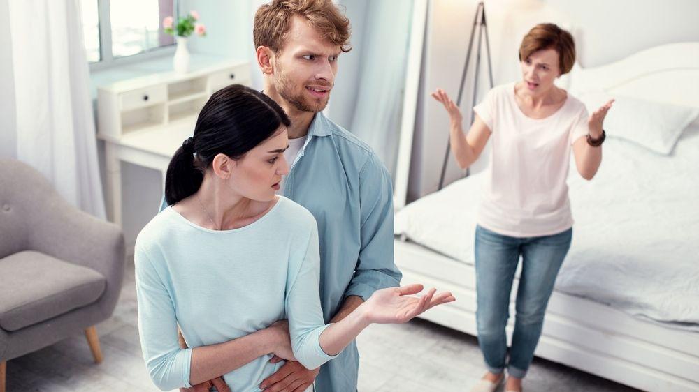 Typy tchyní, které mohou ohrozit vaše manželství