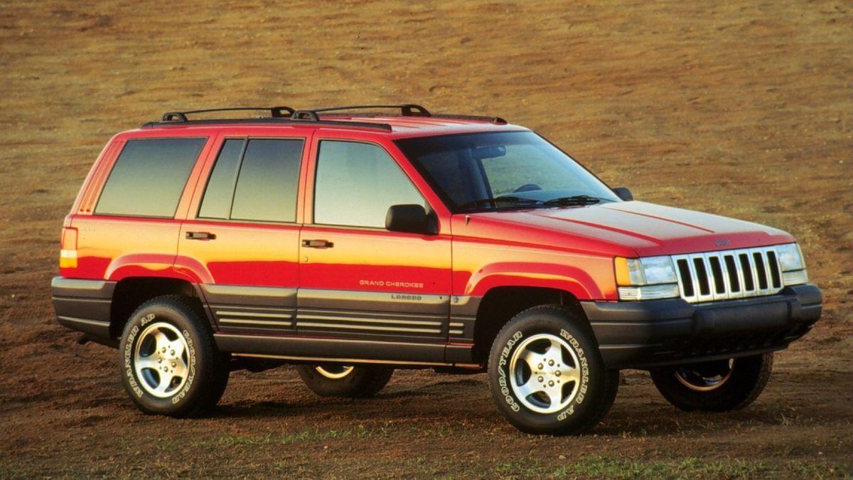 Jeep indiánům nechce ustoupit, spor o název Cherokee ale nemusí být u konce