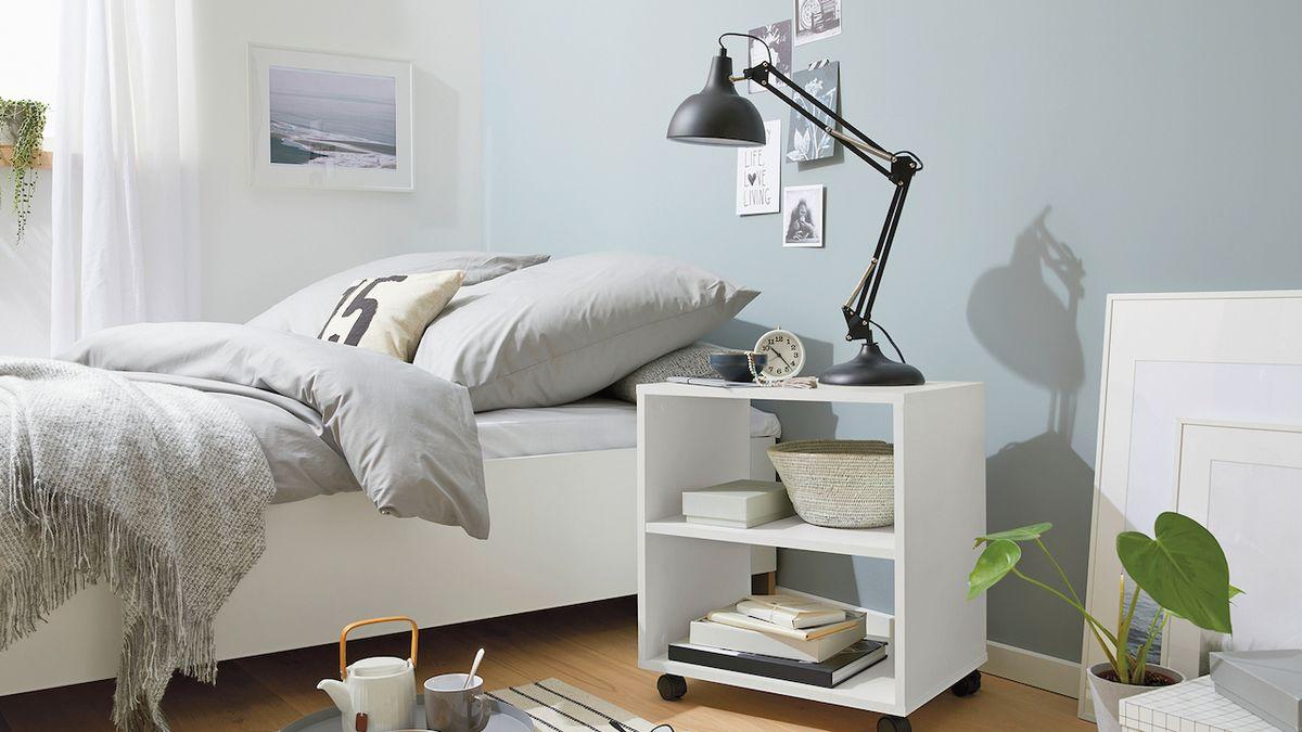 Mobilní nábytek dá domácnost do pohybu