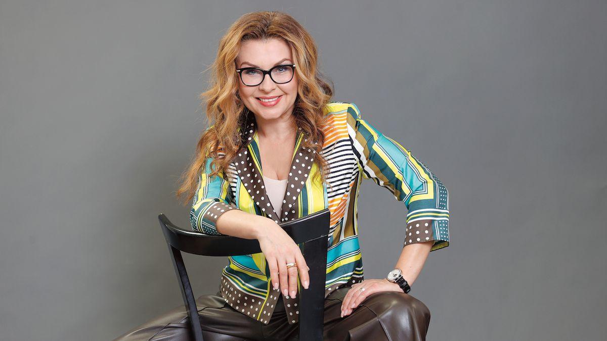 Dana Morávková: Cizí muži mi psali, že si mě zkrotí