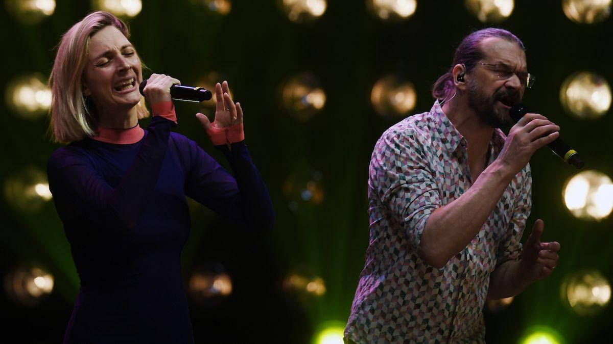 David Gaydečka o koncertu Národ sobě - kultura tobě: Všichni umělci dostali zaplaceno