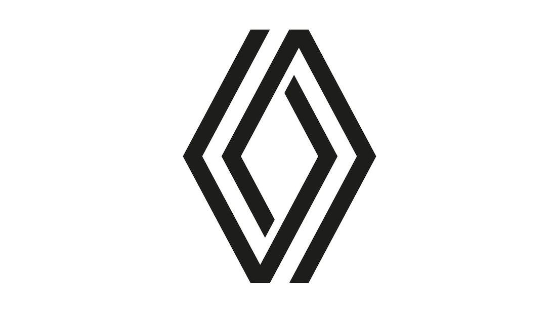 Renault má nové logo, přišlo o třetí rozměr