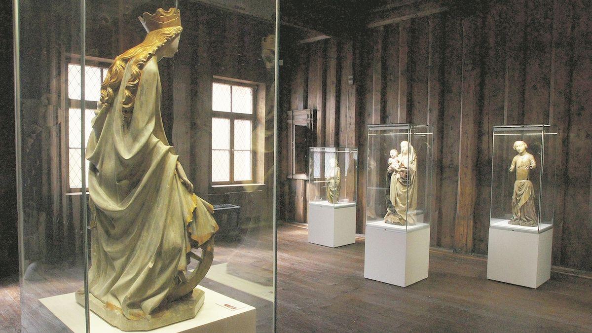 Proměna jihlavského muzea čeká na hlas návštěvníků