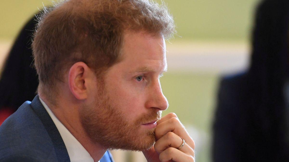 Rozezlený princ Harry vyhrožuje BBC právníky