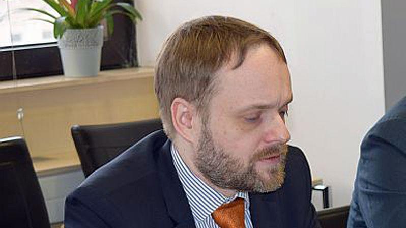 Křest ohněm. Jednání s ruským velvyslancem má vést čerstvě jmenovaný ministr Kulhánek