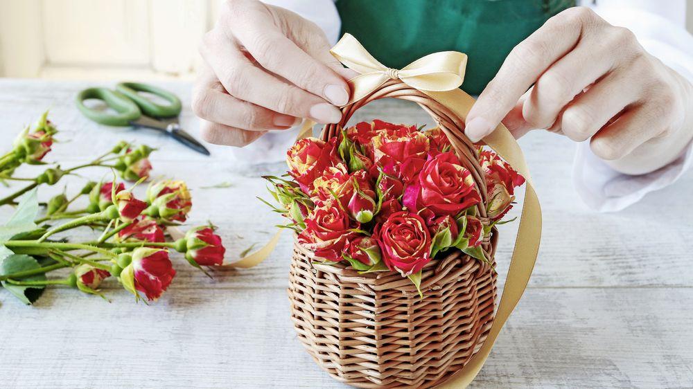 Bude Den matek, zkuste pro ně vyrobit jednoduché květinové aranžmá