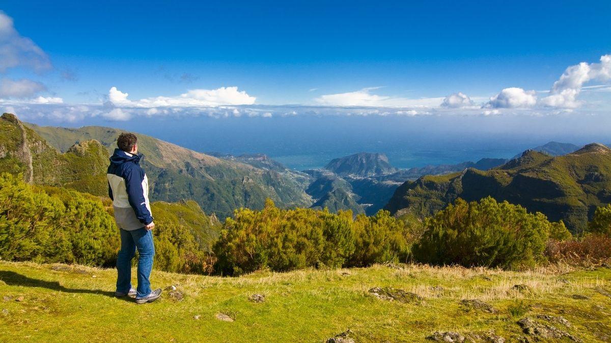 Madeira chce turisty nalákat na PCR test zdarma. Těžit z toho mohou i Češi