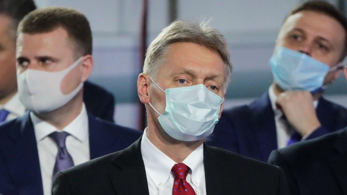 Mluvit s Ruskem formou požadavků je zbytečné, reaguje Kreml
