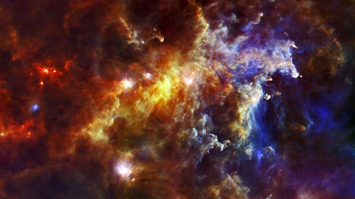Astronomové objevili zatím nejmenší a nejbližší černou díru v naší galaxii