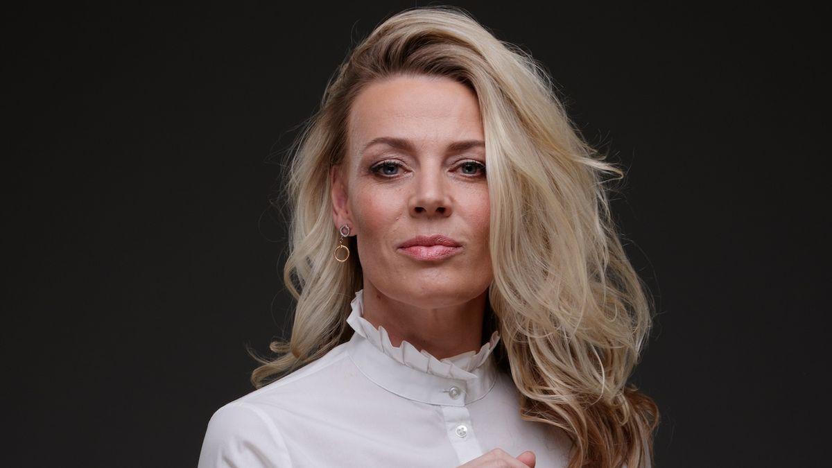 Zpěvačka Elin Špidlová: Hudba je mocným nástrojem