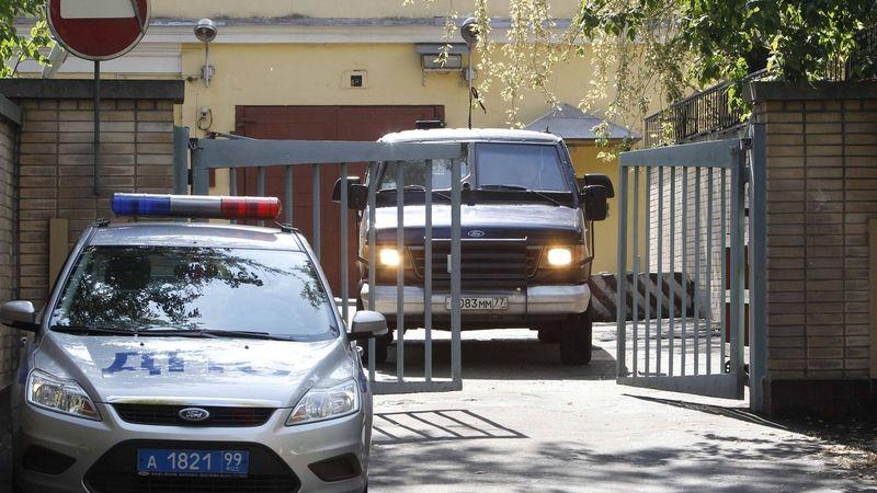 V Rusku unikla videa zachycující brutální mučení vězňů