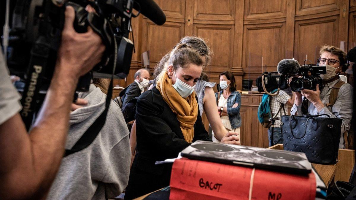 Francouzka, která zavraždila násilnického manžela, už do vězení nepůjde