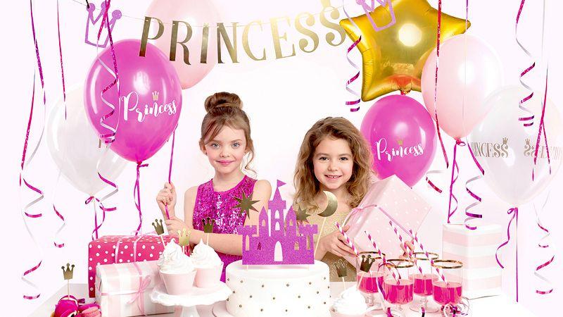 Připravte dětem báječnou party