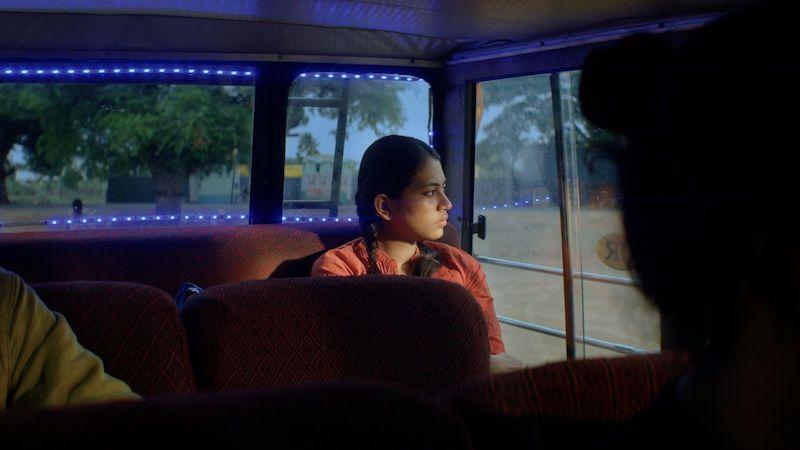 Snímek Kanya: Když tabu první menstruace stále boří dívčí sny